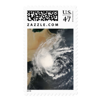 Unnamed Tropical Cyclone Postage