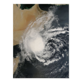 Unnamed Tropical Cyclone Poster