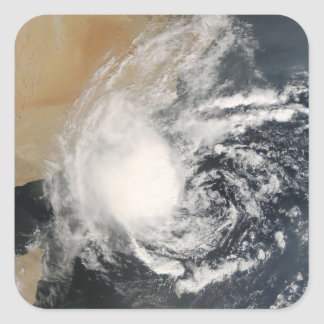 Unnamed Tropical Cyclone Square Sticker