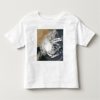 Unnamed Tropical Cyclone Toddler T-shirt