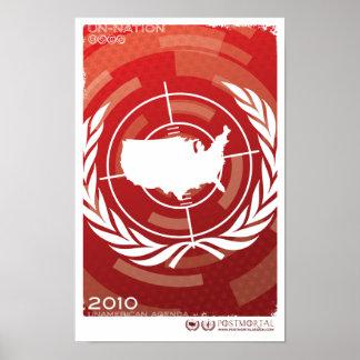 UNnation 2 Poster