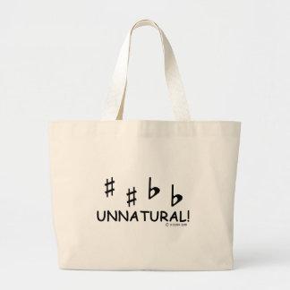 Unnatural Bags