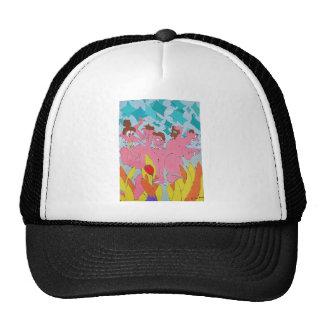 Unnatural Selection Trucker Hat