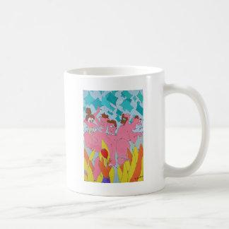 Unnatural Selection Coffee Mug