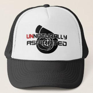Unnaturally Aspirated Trucker Hat