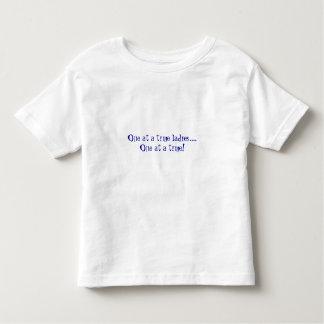 """""""Uno a la vez señoras….Uno a la vez"""" camiseta de"""