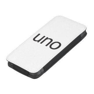 uno.ai bolsillo para iPhone