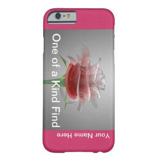 Uno de un caso bueno del iPhone 6 del caso del Funda De iPhone 6 Barely There