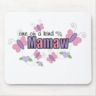 Uno de un Mamaw bueno Tapetes De Ratones
