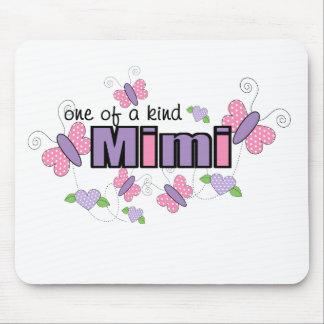 Uno de un Mimi bueno Alfombrilla De Ratón