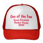 Uno del pocos gorras