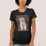 "Uno del ""sistema elegante "" camiseta"