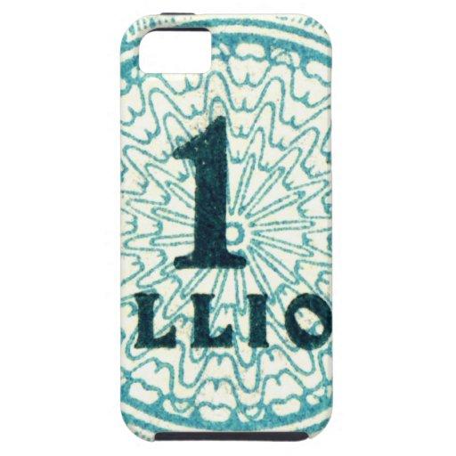 Uno en A millón iPhone 5 Case-Mate Carcasa