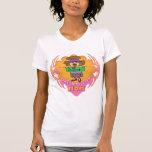 Uno en regalos del día de madres de millón de juga camisetas