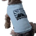 Uno-Marco australiano de la agilidad del perro del Ropa Para Mascota