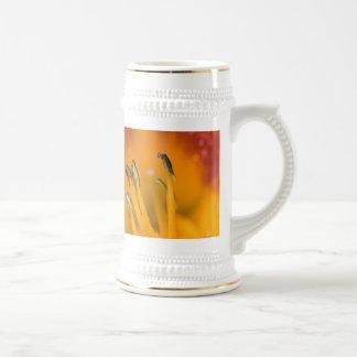 uno mismo invisible jarra de cerveza