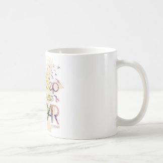 uno puede nunca consentir arrastrarse cuando… taza clásica