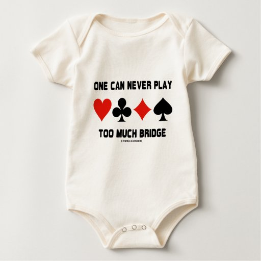 Uno puede nunca jugar demasiado puente (los juegos mamelucos