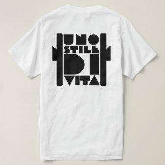 UNO STILE DI VITA T-Shirt