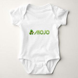Uno-tecleo Wearables de MOJO Playeras