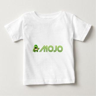 Uno-tecleo Wearables de MOJO Polera