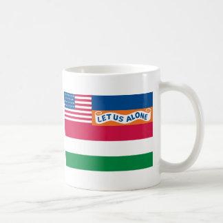 Unofficial Florida Flag (1845) Coffee Mug