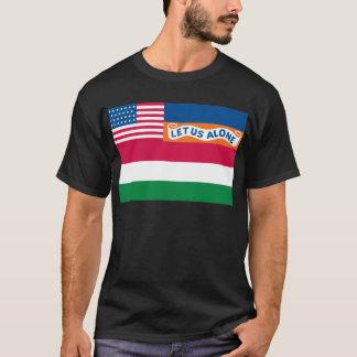 Unofficial Florida Flag (1845) T-Shirt