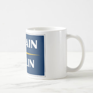 Unofficial McCain/Feylin Mug