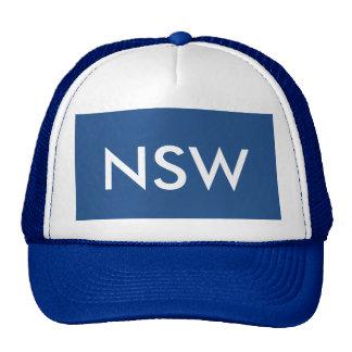 Unofficial Origin NSW Trucker Hat