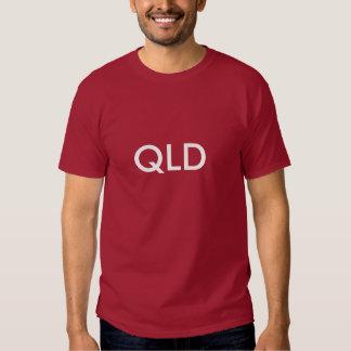 Unofficial Origin QLD T-shirt