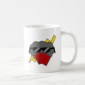 Unofficial Stormbluff Isle Server Clean Logo Coffee Mug