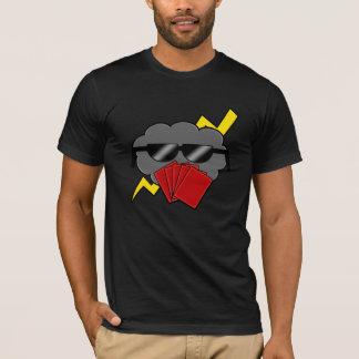 Unofficial Stormbluff Isle Server Clean Logo T-Shirt