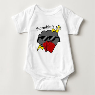 Unofficial Stormbluff Isle Server Name & Logo T Shirt