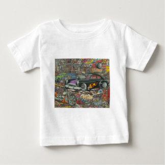 Unorganized Bliss Baby T-Shirt