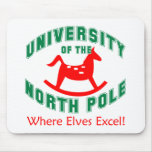 UNP Elves Mouse Pad
