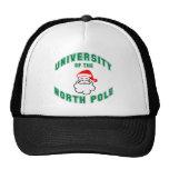 UNP Santa Mesh Hat