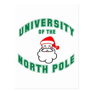 UNP Santa Postales