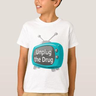 Unplug the Drug T-Shirt
