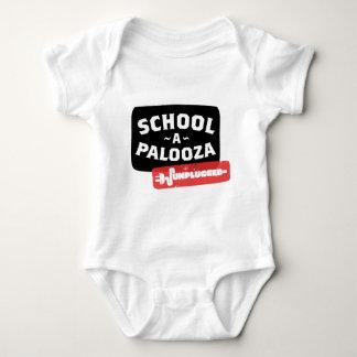 UnPlugged Baby Bodysuit