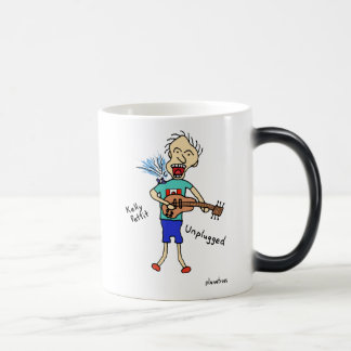 unplugged magic mug