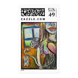 unplugged stamps