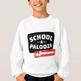 UnPlugged Sweatshirt