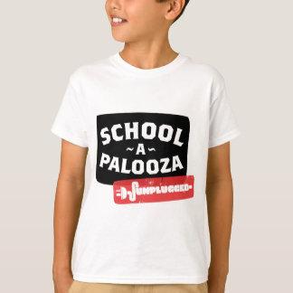 UnPlugged T-Shirt