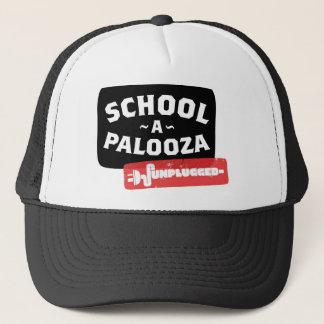 UnPlugged Trucker Hat