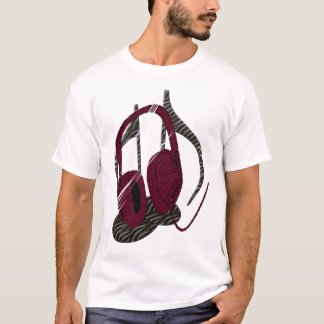 Unplugged (white apparel only) T-Shirt
