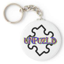 UNPUZLD Keychain