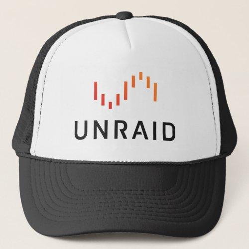 Unraid Trucker Hat