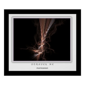 Unravel Me Poster