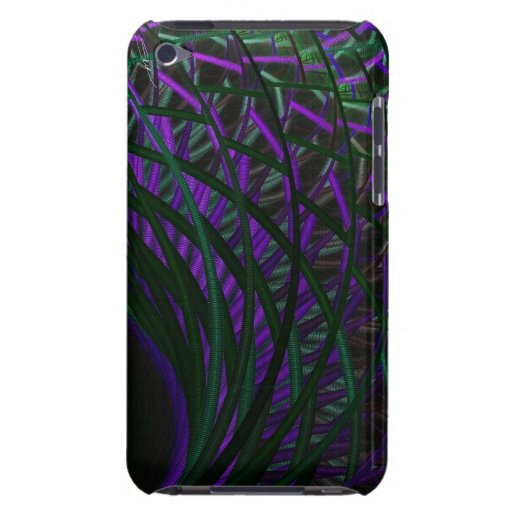 Unraveled Case for iPhone and Galaxy Barely There iPod Covers