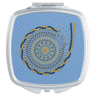 Unraveling Compact Mirror